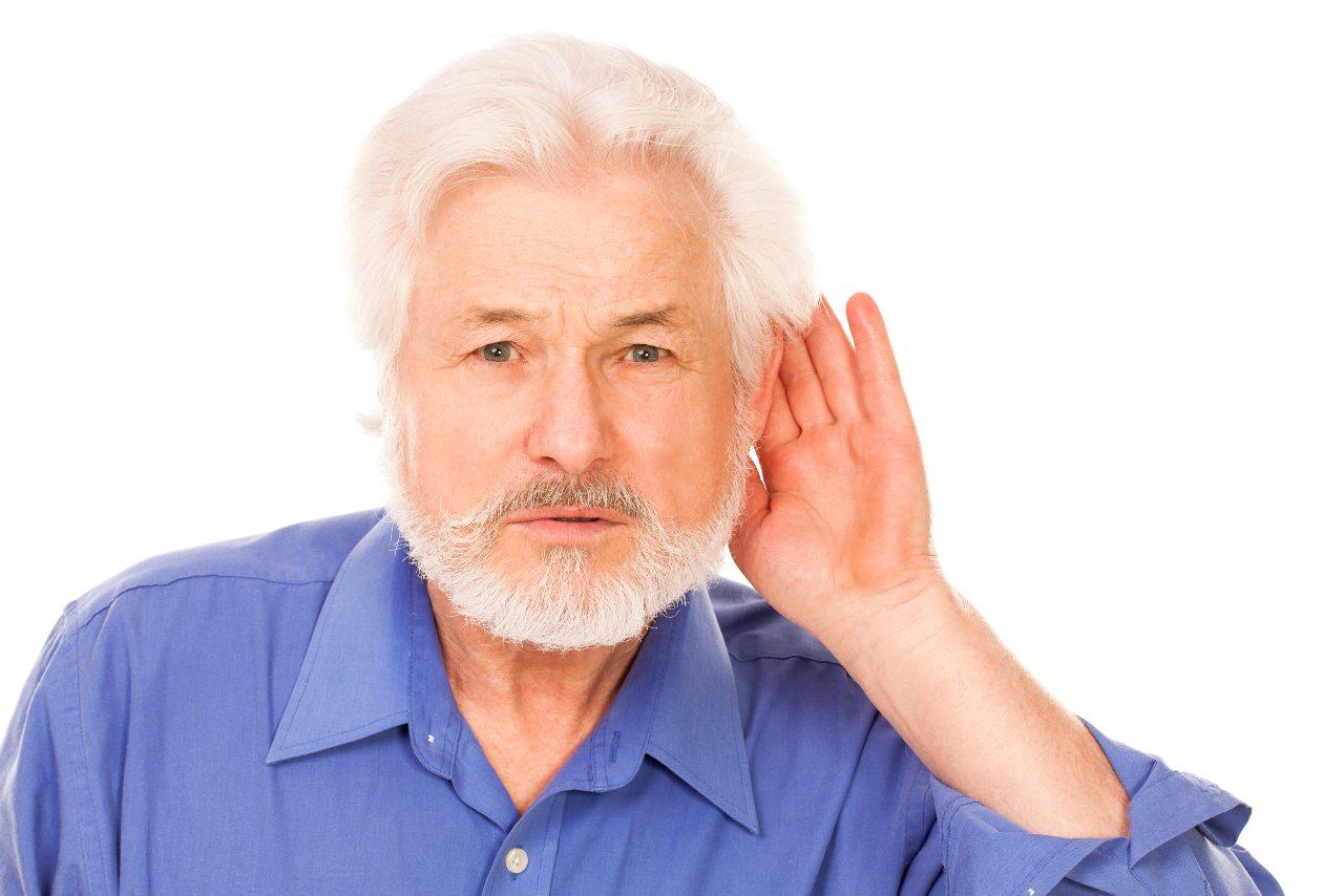 Pensione non reversibile per i sordi