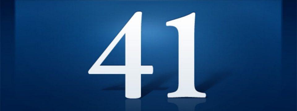 quota 41
