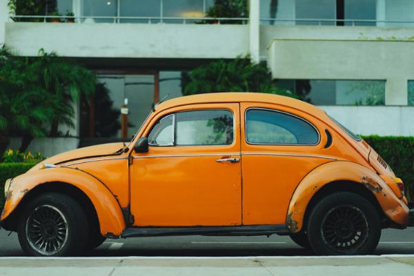 diritti legge 104 esenzione bollo auto