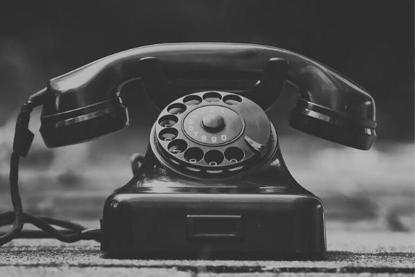 diritti legge 104 telefonia fissa