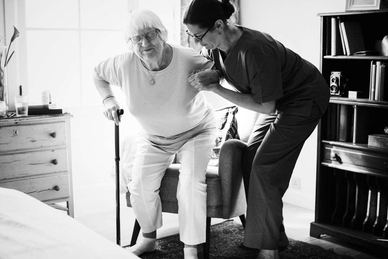 cosa fanno i caregiver