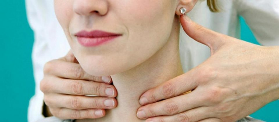 pensione tiroide